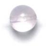 Semi-Precious 6mm Round Cape Amethyst